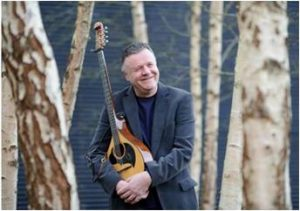 Eoin O'Neill - Tour Musician with Wild Atlantic Music Tours around Ireland