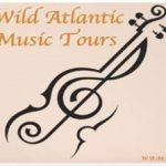 Wild Atlantic Music Tours Logo