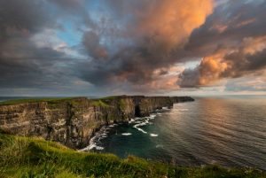 Wild Atlantic Music Tours Sightseeing Cliffs of Moher