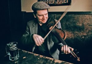 Kevin Burke - Irish Traditional Musician