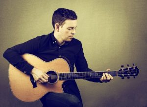Dave Curley musician