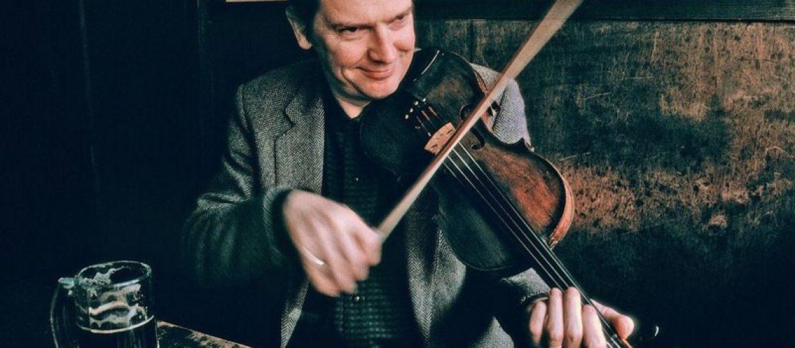 Kevin Burke - Irish Traditional Musician